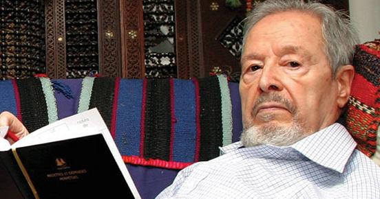 LA BIBLIOTHEQUE NATIONALE DE TUNISIE REND DES HOMMAGES POSTHUMES AU PHILOSOPHE ALBERT MEMMI