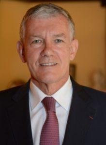 ANDRE PARANT 219x300 - ANDRE PARANT, NOUVEL AMBASSADEUR DE FRANCE EN TUNISIE