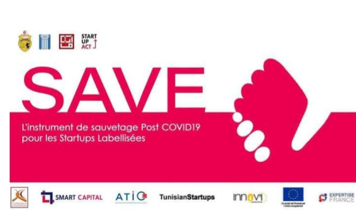 L'outil SAVE mis en œuvre par Expertise France au secours des Startups tunisiennes