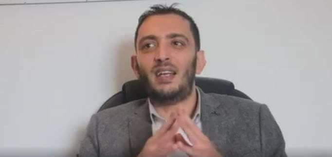 Le député Yassine AYARI est poursuivi par la Justice Française