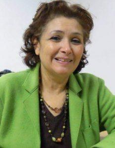 ivd francetunsieinfo 232x300 - Sihem Ben Sedrine accable l'Etat tunisien dans l'affaire de la Banque Franco Tunisienne