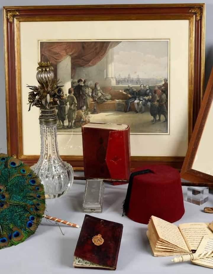 patrimoinetunisien francetunisieinfo1 - Le 11 juin 2020, à l'Hôtel de Drouot Paris, la Tunisie a risqué une partie de son patrimoine historique et culturel