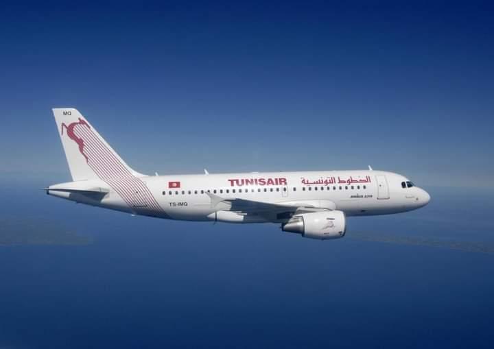 Tunisair déroge à la règlementation Européenne pour l'annulation des vols