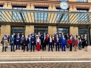 Assembleedesfrançaisde letranger francetunisieinfo1 300x225 - Les mesures prises lors de la 33 ème session de l'Assemblée des Français de l'Etranger