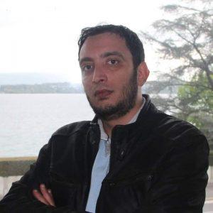 YASSINE AYARI 300x300 - Le député Yassine Ayari promet une réponse réciproque et adéquate au discours d'Emmanuel Macron sur l'Islam politique en Tunisie