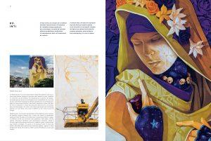 """galerieart francetunsieinfo 300x201 - """"Boulevard Paris 13"""", une œuvre d'un galeriste Franco-Tunisien"""