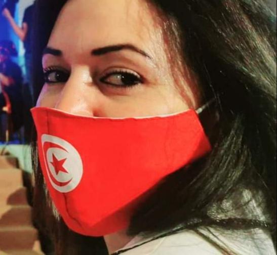 Madame Zineb Sferi, députée du PDL sur France Sud victime du laxisme parlementaire dans la gestion de la crise sanitaire