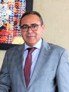 Mourad Ben Dhiab, nommé chef  de cabinet de la SG de la Francophonie à Paris