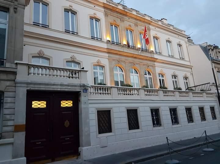 L'Ambassade de Tunisie en France éclaircit les modalités des voyages