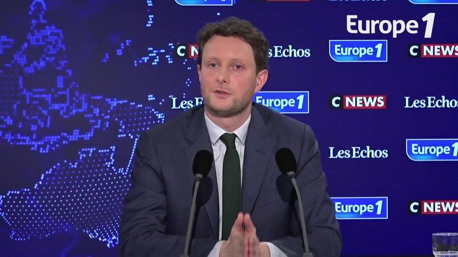 La France compte filtrer les visas pour les pays qui refusent la reprise de leurs ressortissants radicalisés