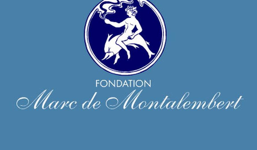 La Fondation Marc de Montalembert lance son appel à candidatures 2021
