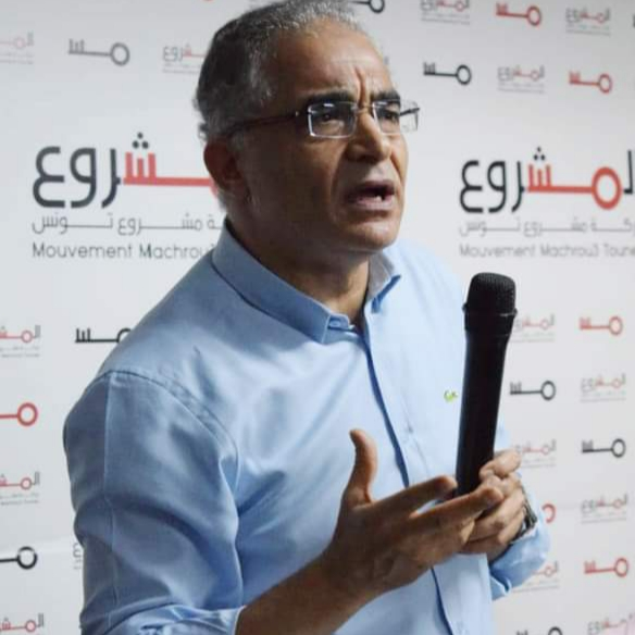 Mohsen Marzouk francetunisieinfo - Mohsen Marzouk rétorque au démenti de l'ambassade de France en Tunisie