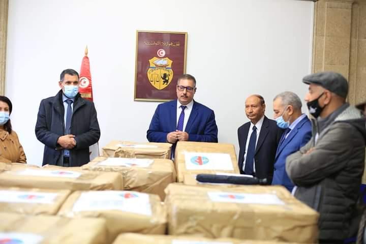 consulat tunisie marseille france tunisie info - Le Consulat de Tunisie à Marseille lance une campagne de dons médicamenteux pour la Tunisie