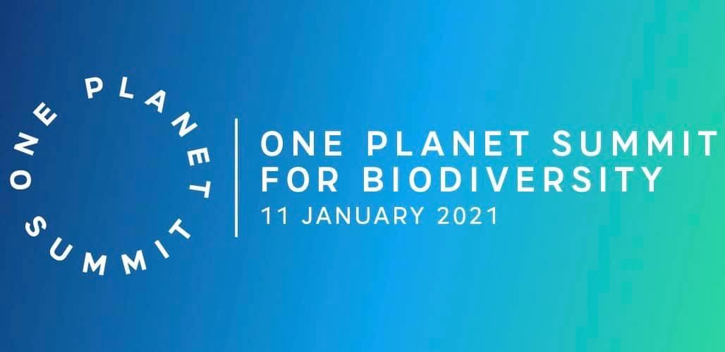 One Planet Summit pour la biodiversite FranceTunisieinfo - La Tunisie participe au One Planet Summit pour la biodiversité à Paris