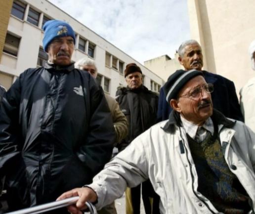 Les retraités tunisiens en France, fragilisés par la pandémie
