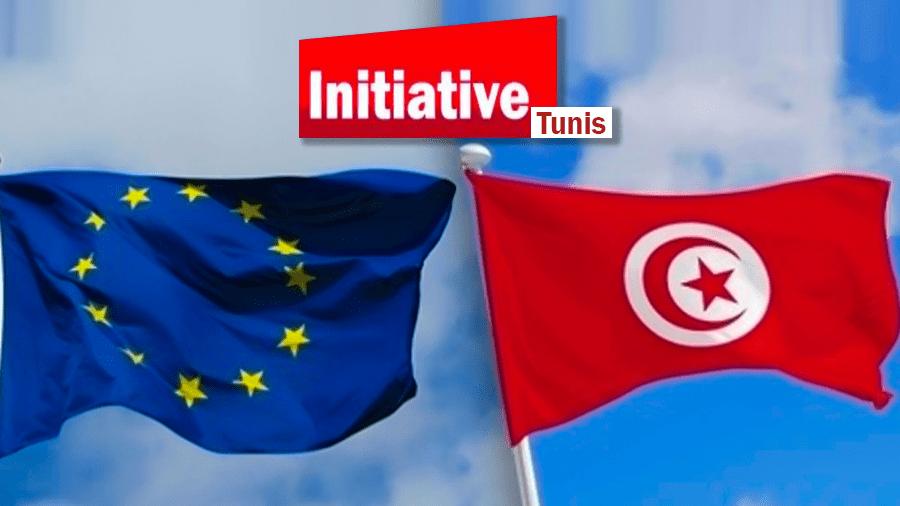 L'Union Européenne soutient le réseau Initiative Tunisie