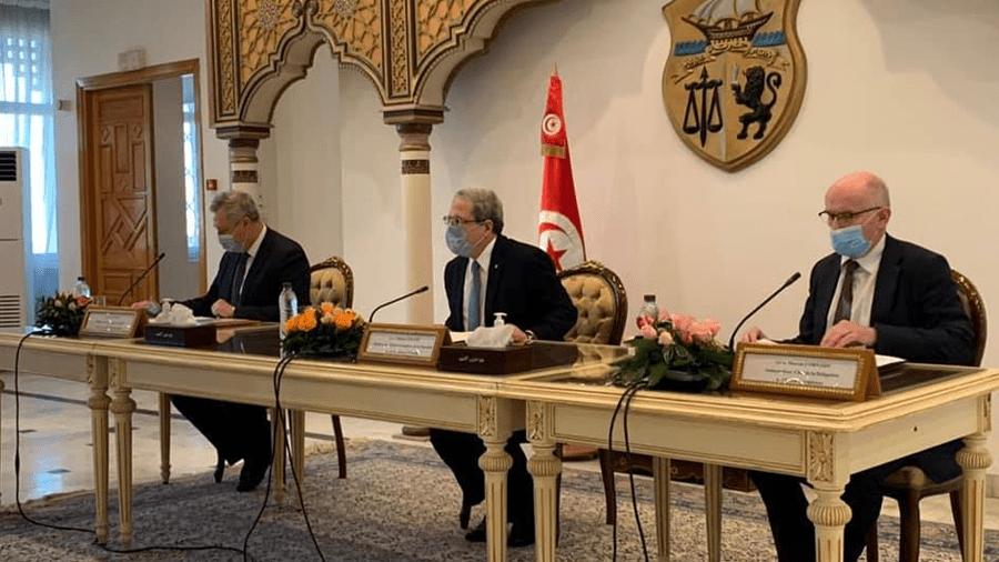 Le nouvel agenda pour la Tunisie selon l'Ambassadeur de l'UE