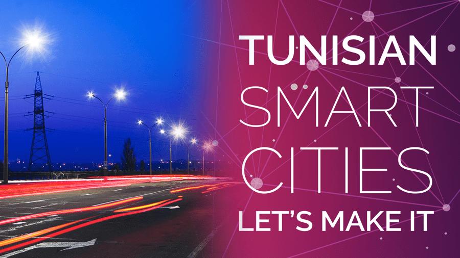 Smart Cities : la société française Witti installe mille luminaires connectés à Ras Jebel