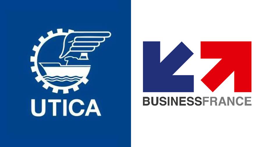 L'UTICA et Business France se rencontrent
