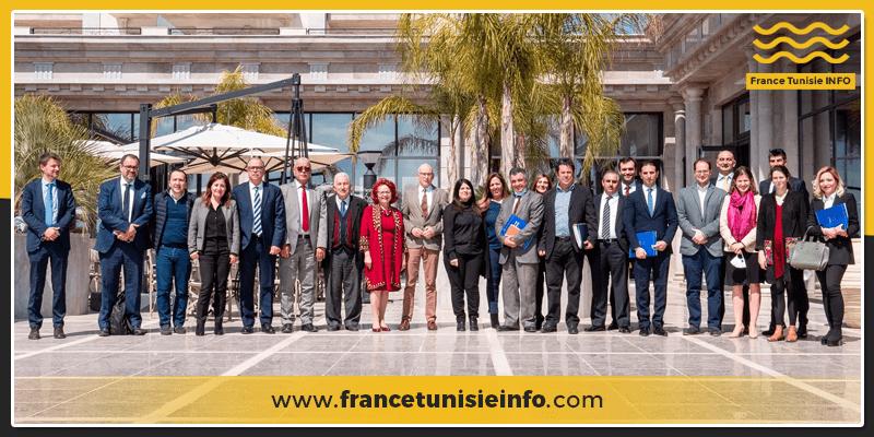 UE TUNISIE ENTREPRENARIAT FRANCETUNISIEINFO - L'UE à la rencontre de l'écosystème Tunisien de l'entrepreneuriat