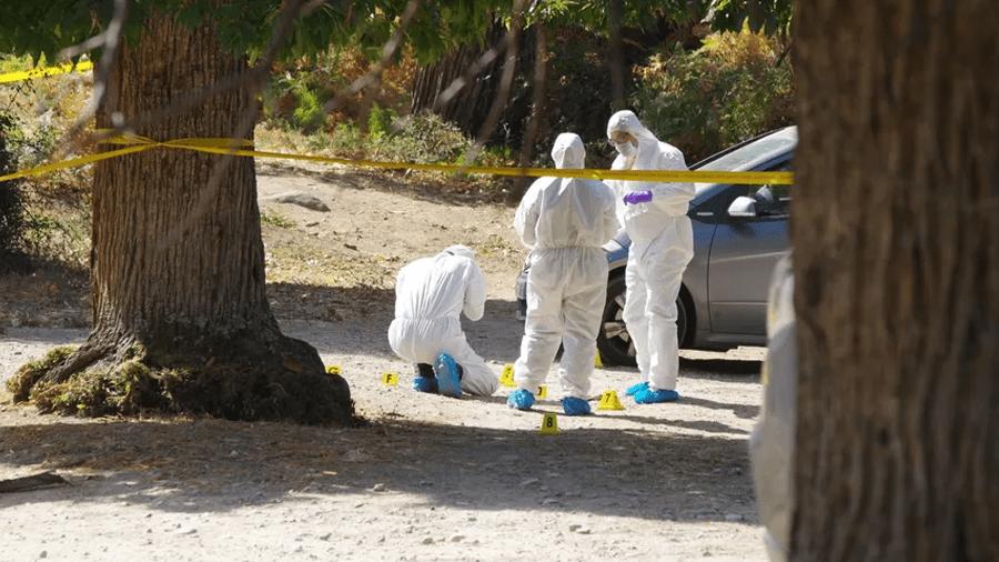 corse - Salah Klai, un tunisien tué en Corse, un homme sans histoires, un crime sans pistes…