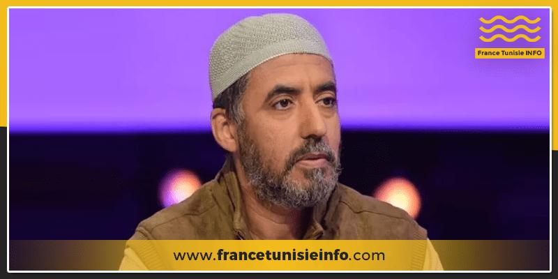 jaziri fti - un député islamiste tunisien accuse la France d'être derrière la fermeture de sa radio pirate