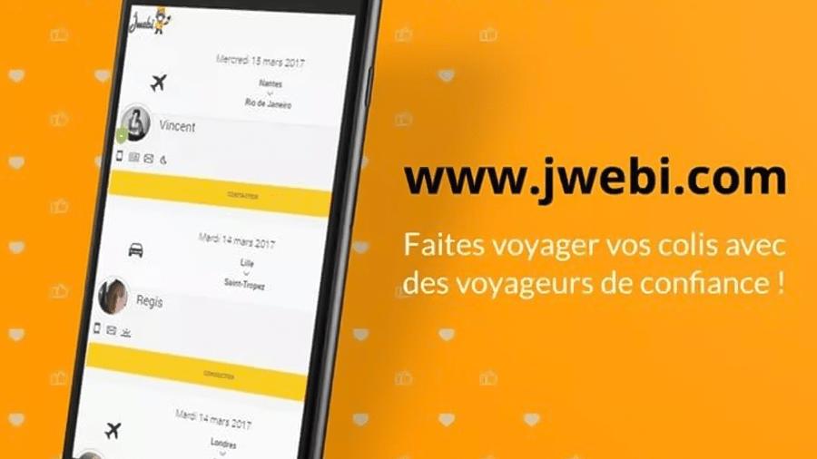La plateforme franco-tunisienne Jwebi vient d'annoncer aujourd'hui la fin de son aventure.