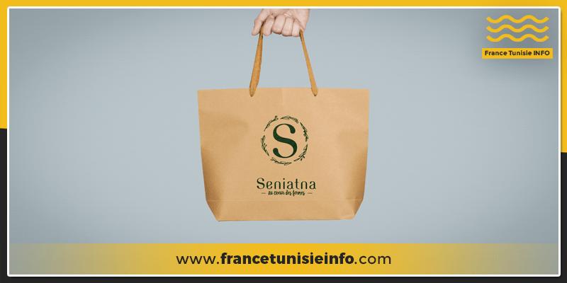 La Startup tunisienne Seniatna fait la promotion des produits du terroir tunisien en France