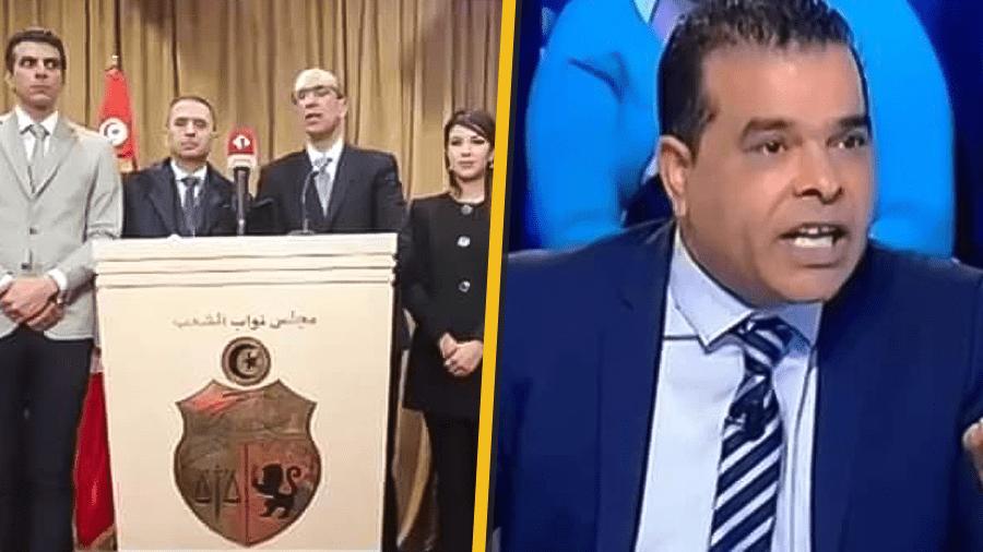 La réponse sanglante de Toufik Hasnaoui à la conférence de presse tenue par les députés des tunisiens de l'étranger