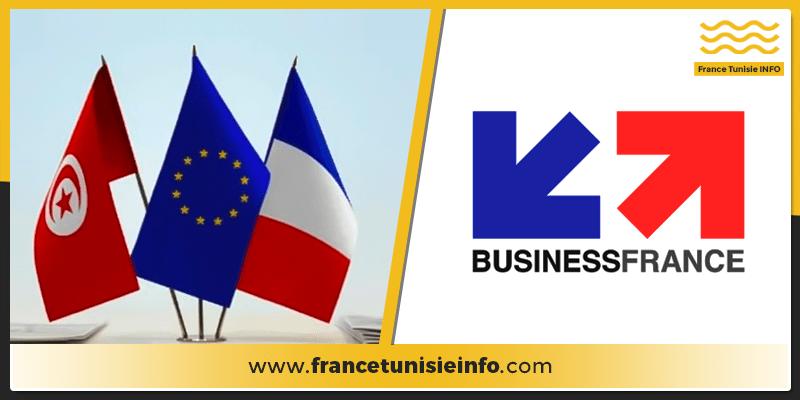 Business France FranceTunisieinfo - La Tunisie est le 1er investisseur africain en France en 2020 selon un rapport de Business France