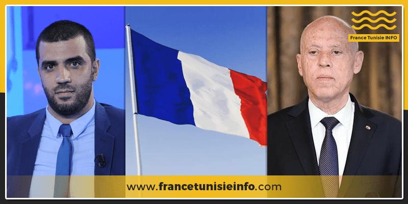 La France, l'éternel coupable selon l'amateurisme politique d'un député islamiste