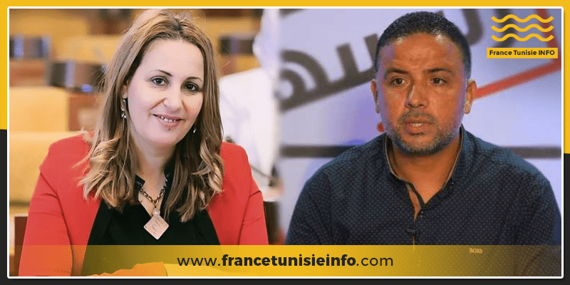 Liela haddad FranceTunisieinfo - Attentat de Rambouillet, une députée Tunisienne accuse le parti EL Karama