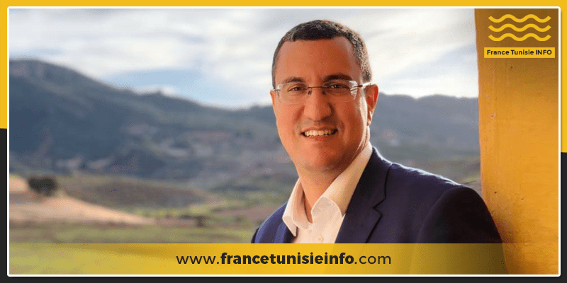 Mjid Guerrab francetunisieinfo - Le message de soutien de M'jid EL Guerrab aux Français établis en Tunisie et aux Tunisiens
