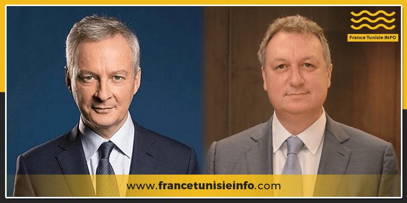 L'entrevue entre Ali Kooli et Bruno Le Maire passe sous silence, pourquoi ?