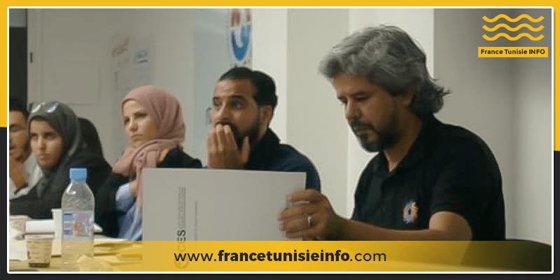 FRANCETUNISIEINFO PROJETS - L'initiative Franco-monégasque soutient le projet Création et Créativité pour le Développement et l'Embauche