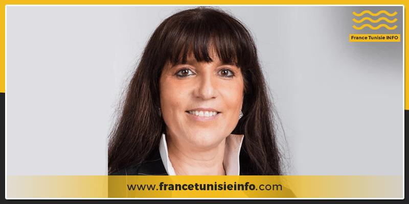 ROSEMYNE - Roselyne Cordin lance un appel pour maintenir l'internat de Gustave Flaubert au delà de 2027