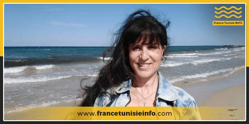Élections Consulaires- A la rencontre de Roselyne Cordin