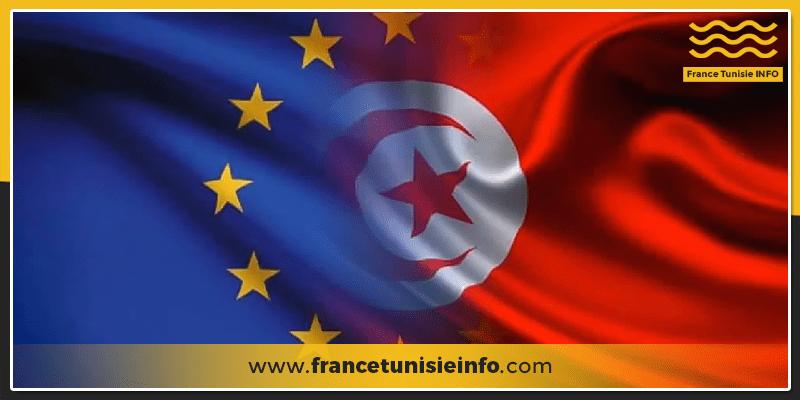 Union europeenne Tunisie FranceTunisieinfo - La Tunisie reçoit en juin 300 Millions d'Euros de l'Union Européenne