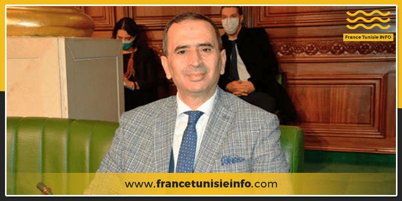depute franceTunisieinfo - Les TRE : le maillon faible de la stratégie tunisienne anti Covid, un député islamiste vient de le confirmer