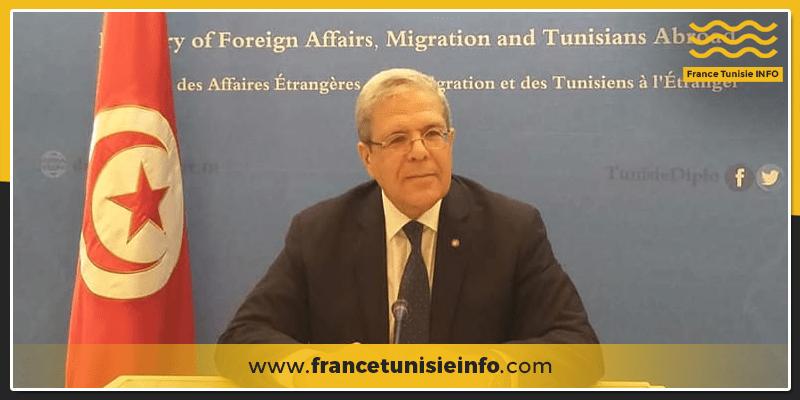 Othman Jerandi annonce le projet de création d'une plateforme Econsulate pour les TRE