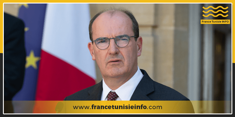 jean castex tunisie - Jean Castex est attendu le 24 mai à Tunis