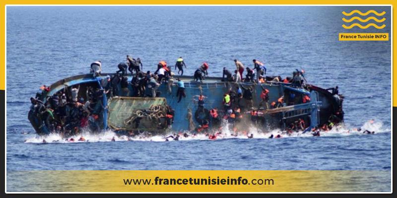 migration FranceTunisieinfo - La Tunisie réitère son refus de bloquer les migrants sur son sol