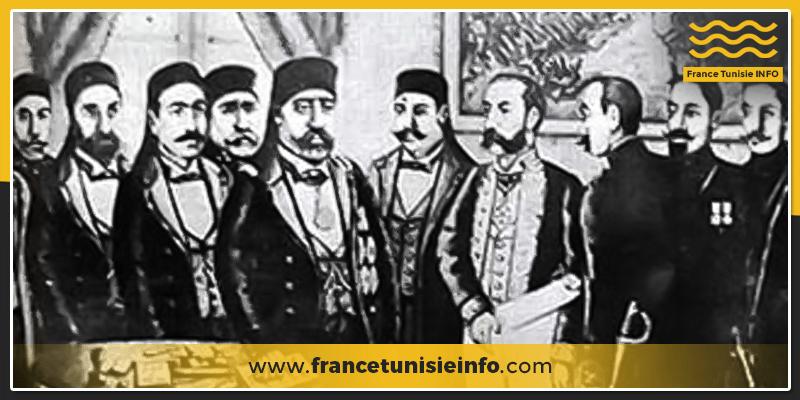 La Tunisie revit elle une nouvelle forme de protectorat comme ce fut le cas il y a 140 ans ?