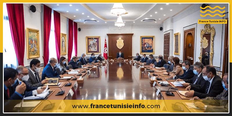 Les préparatifs du Sommet de la Francophonie, l'objet d'un conseil ministériel restreint à la Kasbah