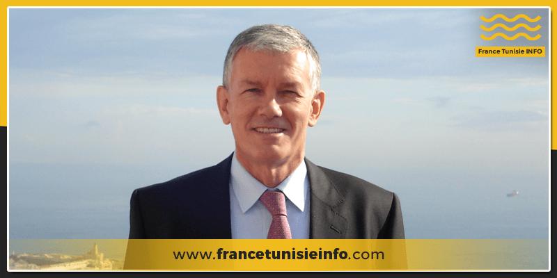 Andre parant FranceTunisieInfo - André Parant aborde le sujet des dettes tunisiennes