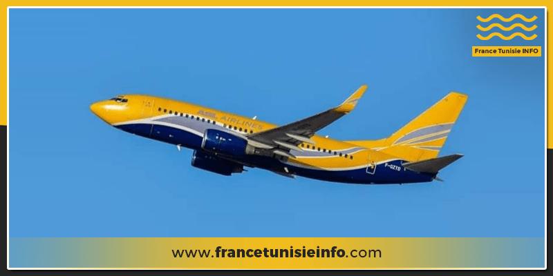 Djerba FranceTunisieInfo - Djerba est la nouvelle destination d'ASL Airlines France cet été