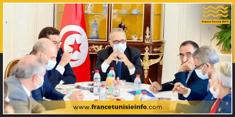TRE FranceTunisieInfo - « Les préparatifs pour la rentrée des TRE » : le même titre récurrent et pourtant…