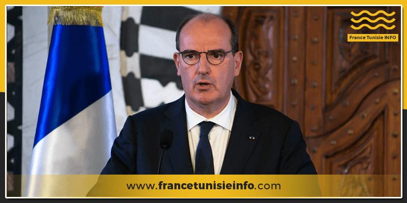 Retour sur les déclarations de Jean Castex lors de la conférence de presse tenue en marge du Haut Conseil de coopération