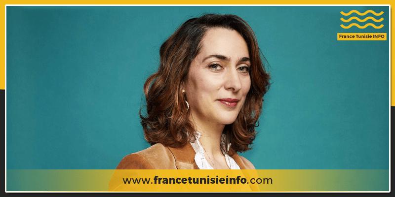 kahina bahloul FranceTunisieInfo - Kahina Bahloul, première femme imam(e) en France participe à une rencontre débat en Tunisie