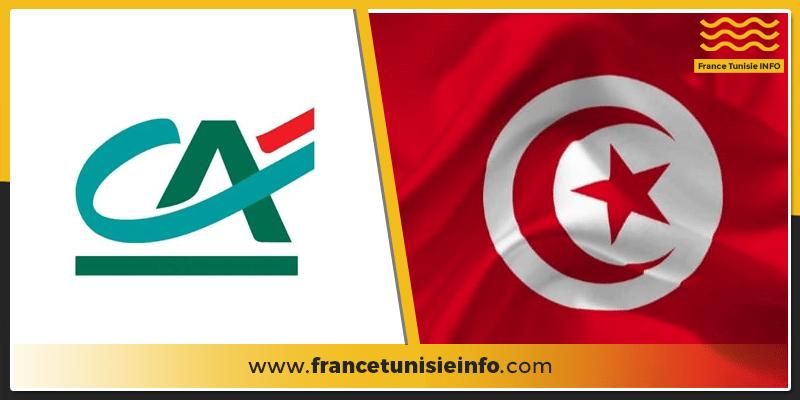 Le Crédit Agricole émet un rapport inquiétant sur la Tunisie